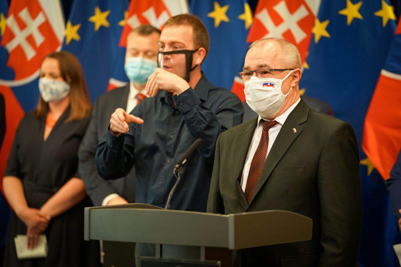 """M. Magdoško: """"Vznik KOZ SR bol pozitívnym momentom."""""""