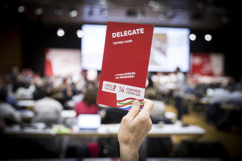 Veľká väčšina konfederácií odborových zväzov požaduje právne predpisy EÚ o spravodlivých mzdách