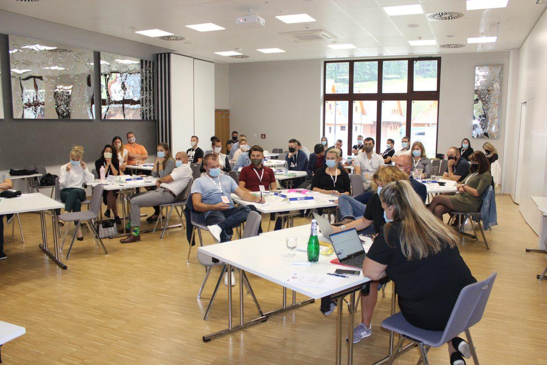 Akadémia mladých odborárov pokračuje aj v roku 2020