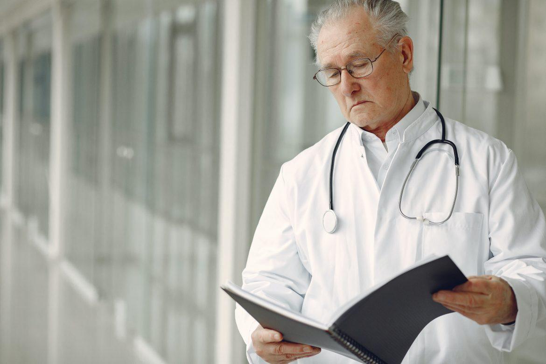 Nariadená preventívna prehliadka počas osobného voľna