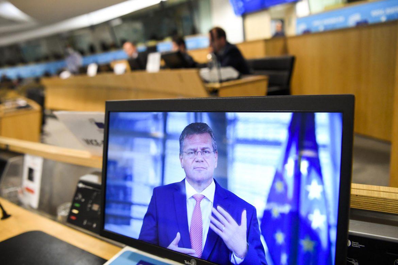 EHSV podporuje Európsku komisiu v boji za obnovu Európy po pandémii COVID-19