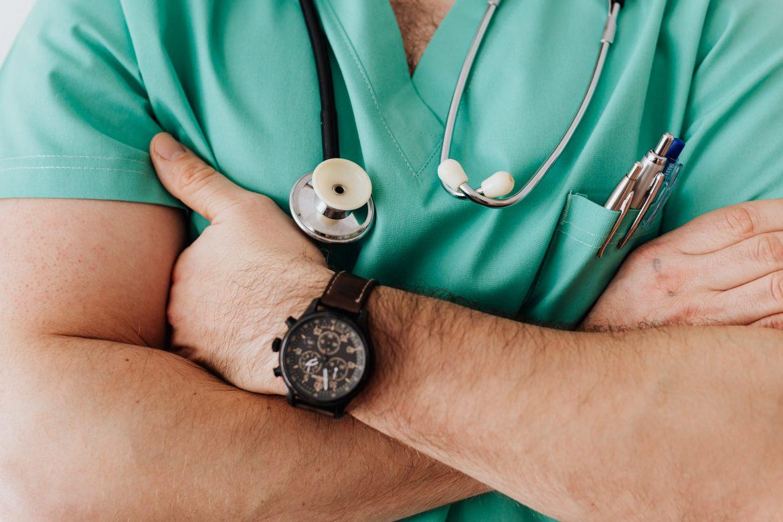Gynekologická prehliadka pred nástupom do zamestnania