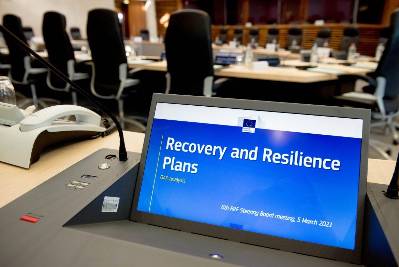 Predloženým Plánom obnovy Európu nedobehneme