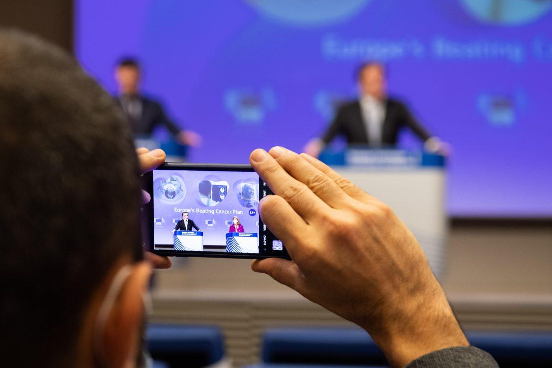 Obnova EÚ: Rozhodujúce bude zapojenie organizovanej občianskej spoločnosti