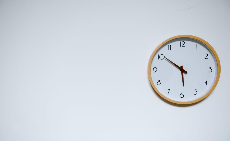 Je čas skrátiť pracovný čas